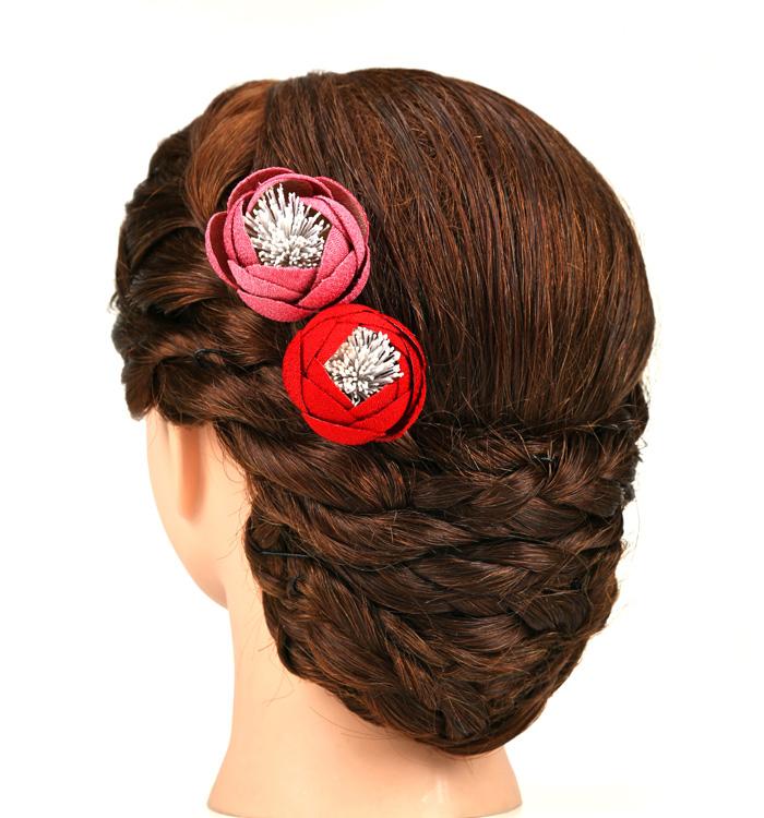 髪飾り No.5ZC-0337-10
