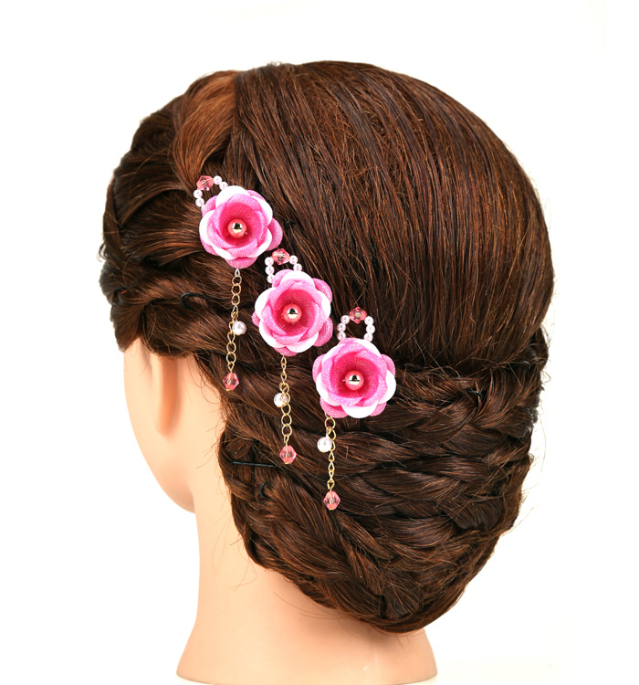 髪飾り No.5ZC-0339-00