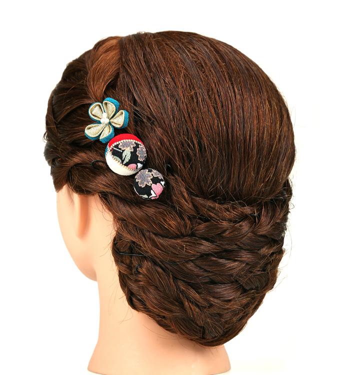 髪飾り No.5ZC-0340-00