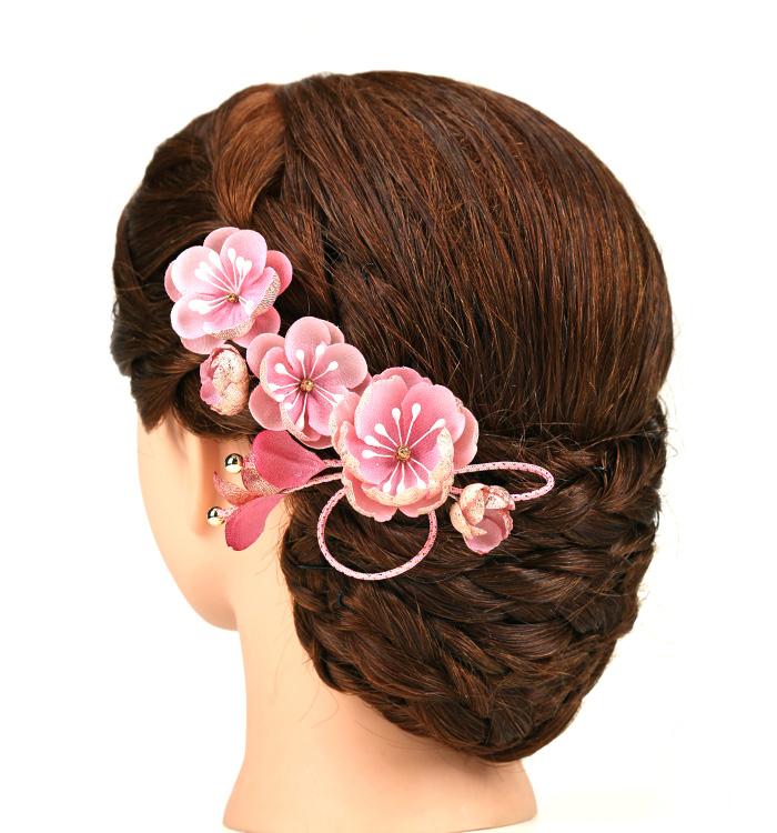 髪飾り No.5ZC-0345-20