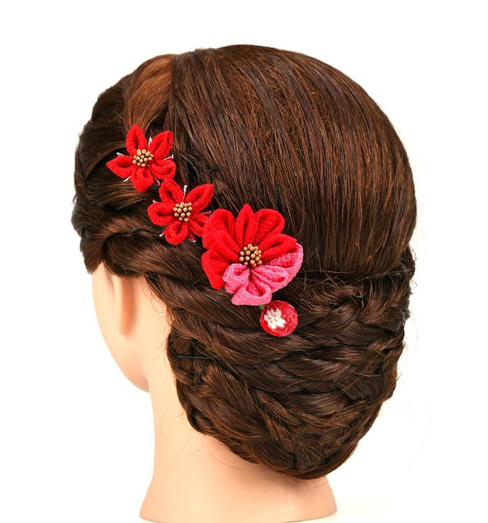 髪飾り No.5ZC-0346-20