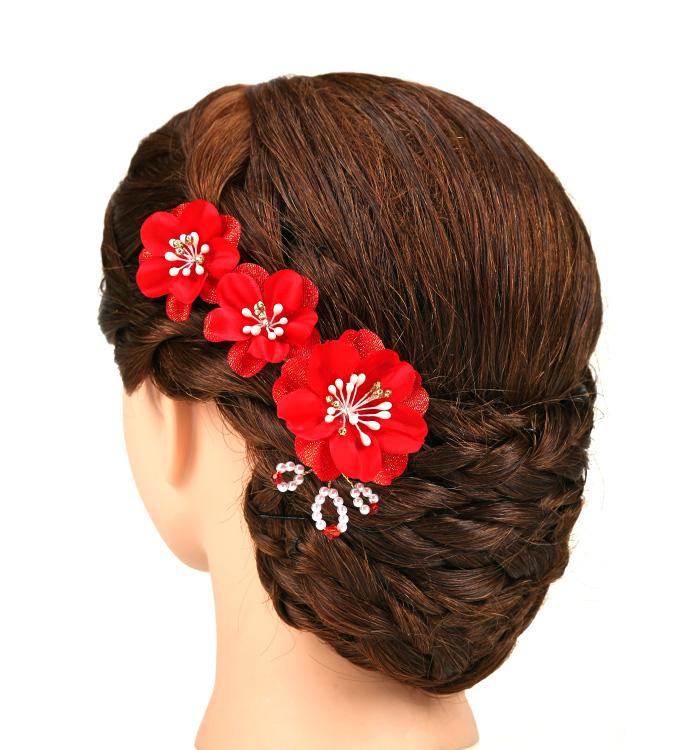 髪飾り No.5ZC-0347-00