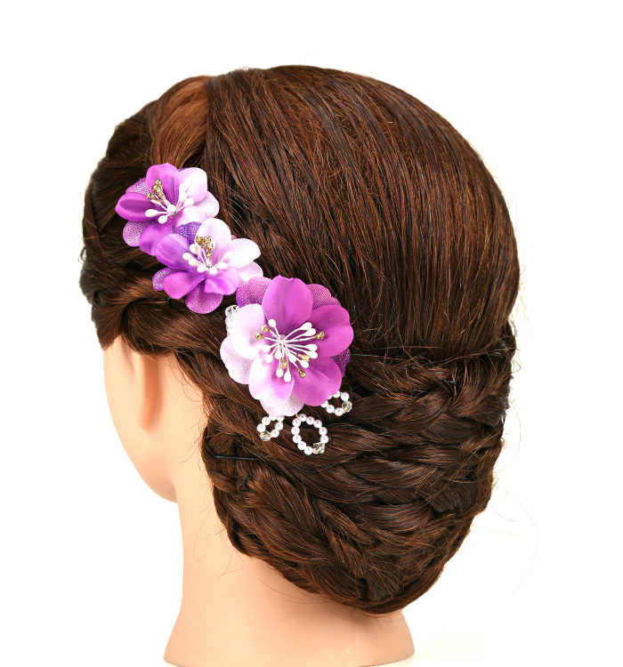 髪飾り No.5ZC-0347-10