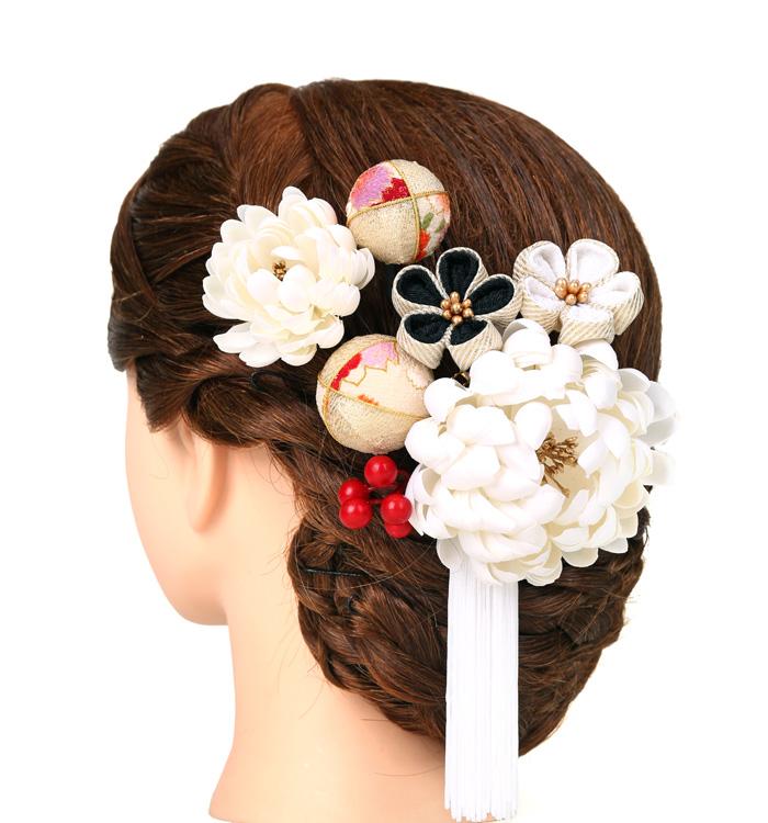 振袖用髪飾り No.5ZC-0349-10
