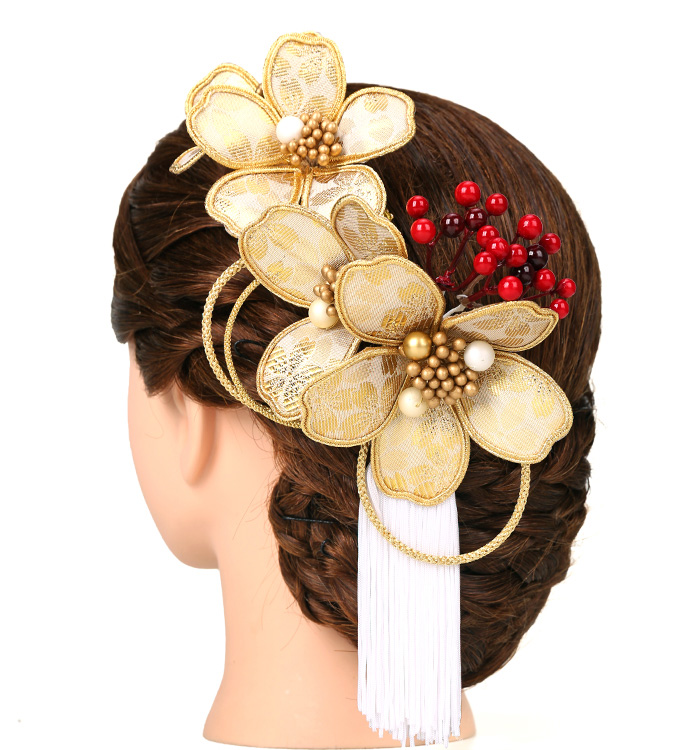 振袖用髪飾り No.5ZC-0350-10