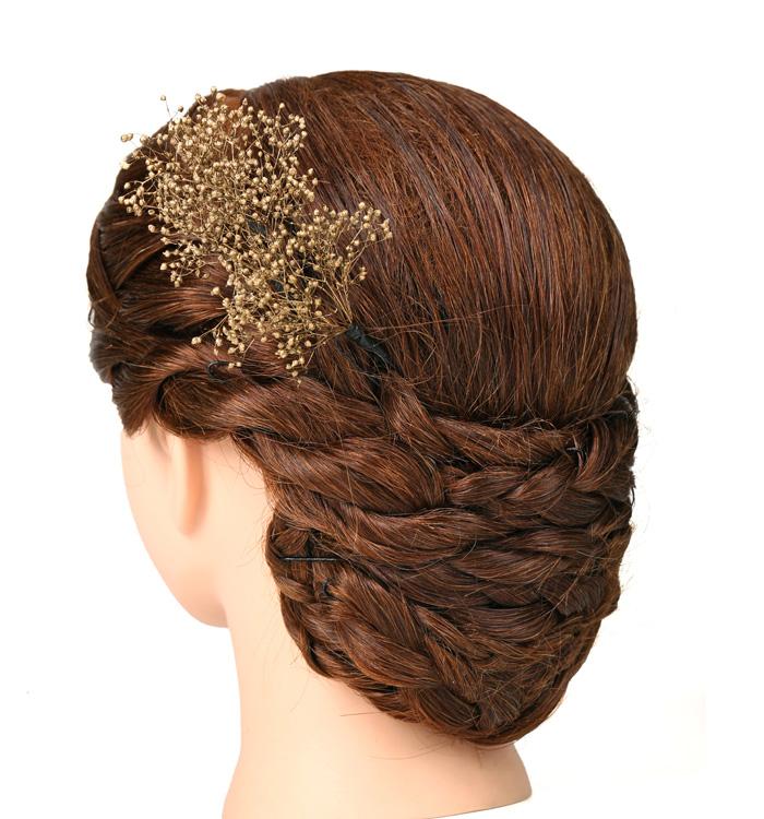 髪飾り No.5ZC-0356-10