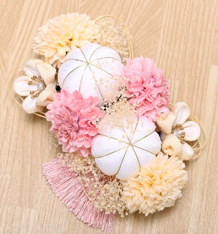 振袖用髪飾り No.5ZC-0429-10