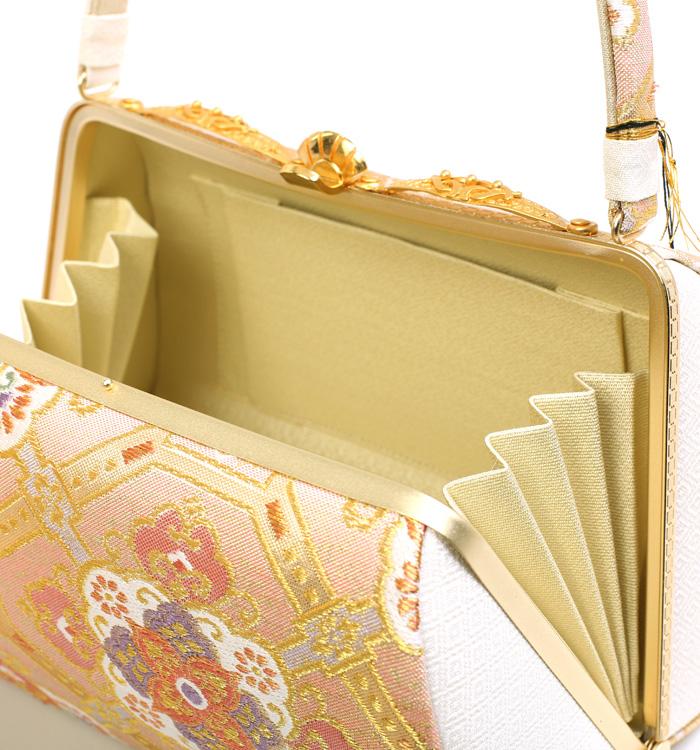 紗織 礼装用草履バッグ(足サイズ:22.5cm~24.0cm)No.5ZD-0161-00_02