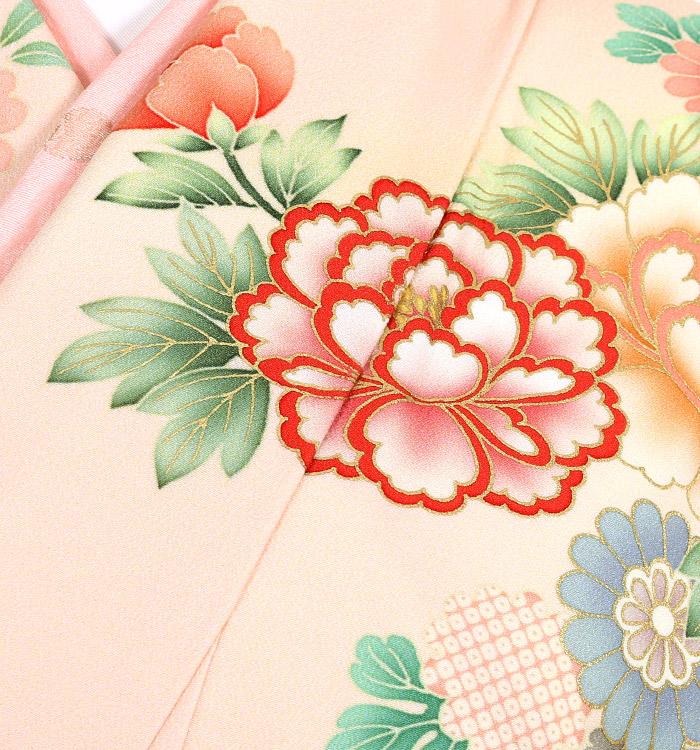 JAPAN STYLE 訪問着 No.AE-2396-M_06