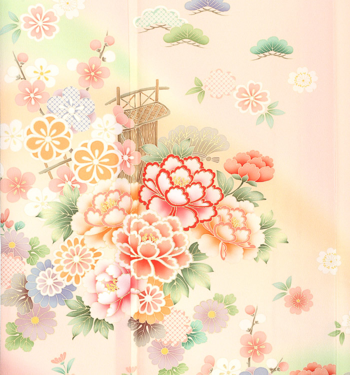 JAPAN STYLE 訪問着 No.AE-2396-M_05