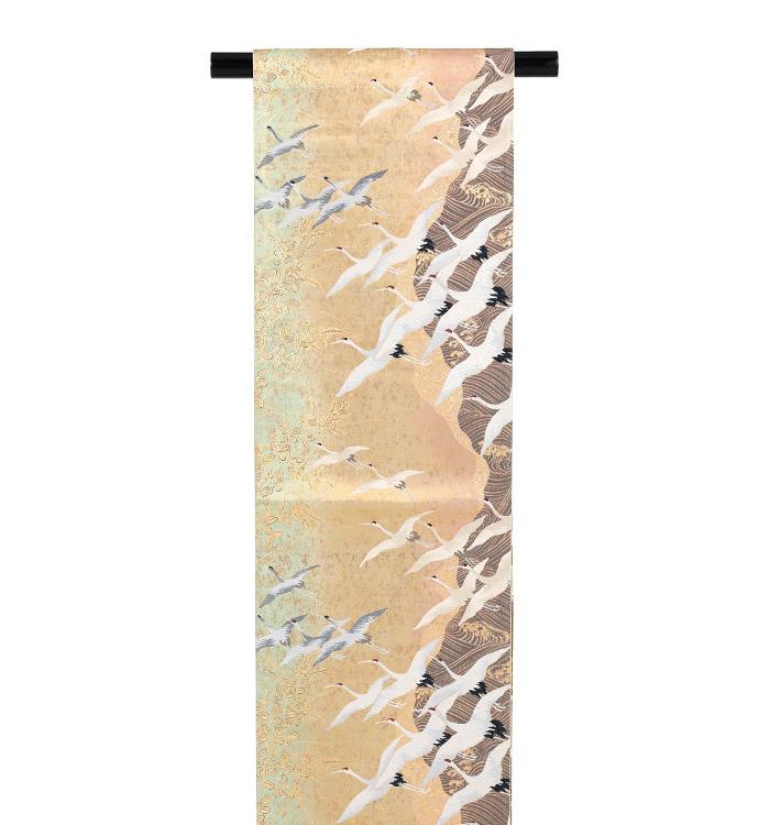 蘇州刺繍 黒留袖 No.CA-1019-M_04