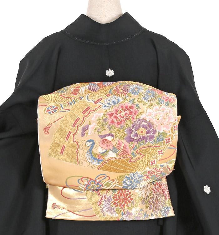 黒留袖 No.CA-1065-Mサイズ_02