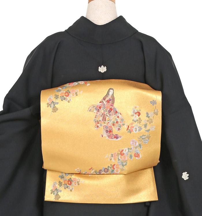 黒留袖 No.CA-1095-M_02