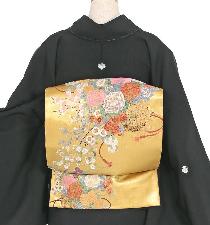黒留袖 No.CA-1109-M_02