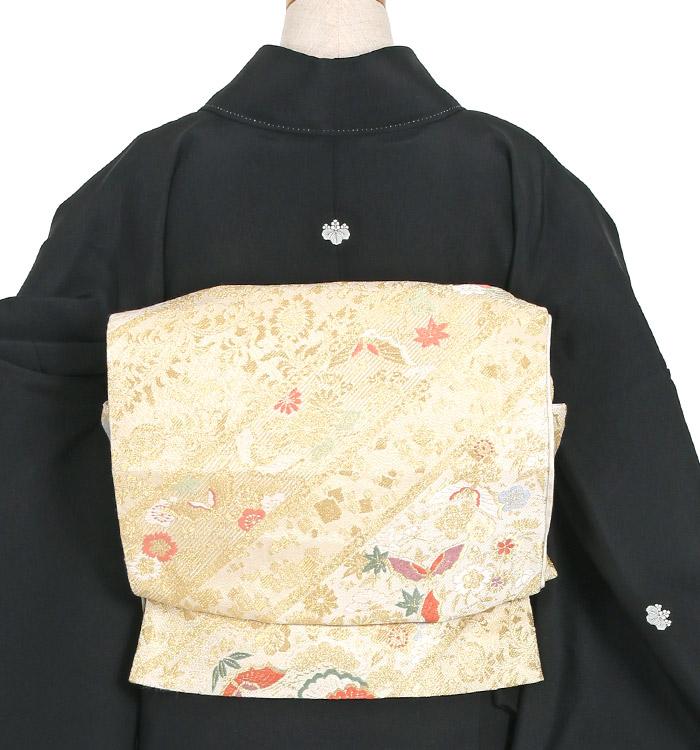 黒留袖 No.CA-1118-Mサイズ_02