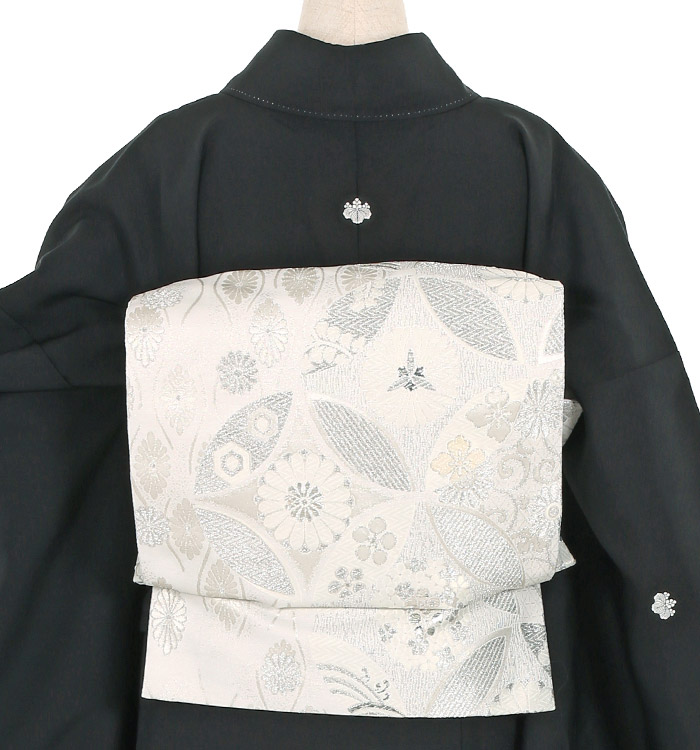 金彩 黒留袖 No.CA-1126-M_02
