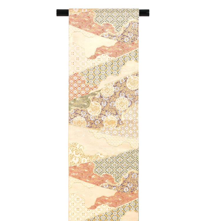 金彩 黒留袖 No.CA-1144-M_04