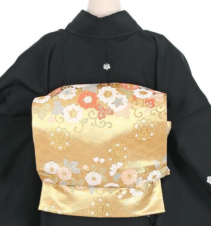 黒留袖 No.CA-1152-M_02