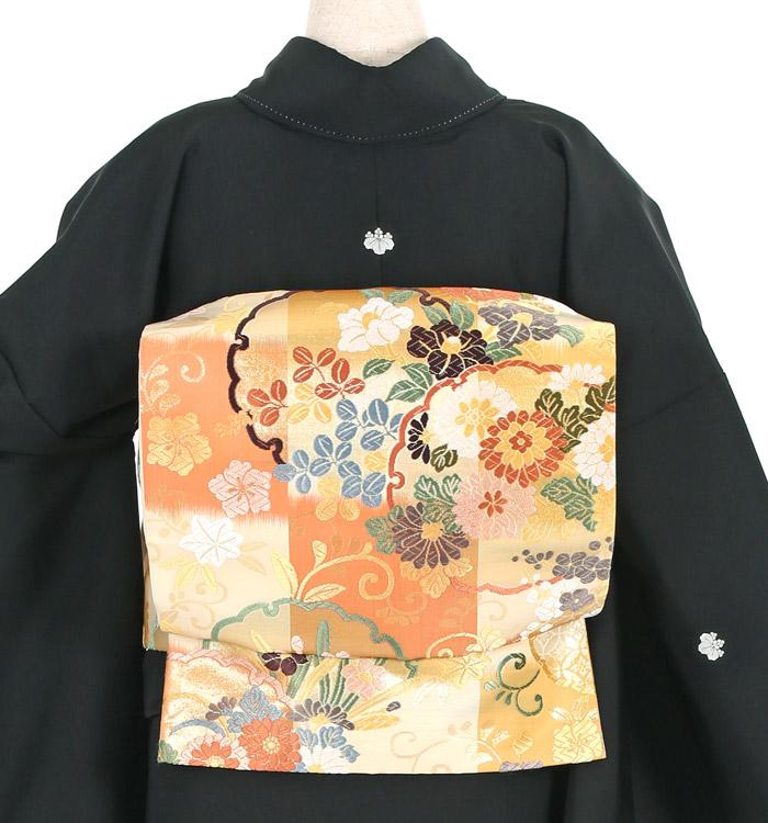 黒留袖 No.CA-1153-M_02