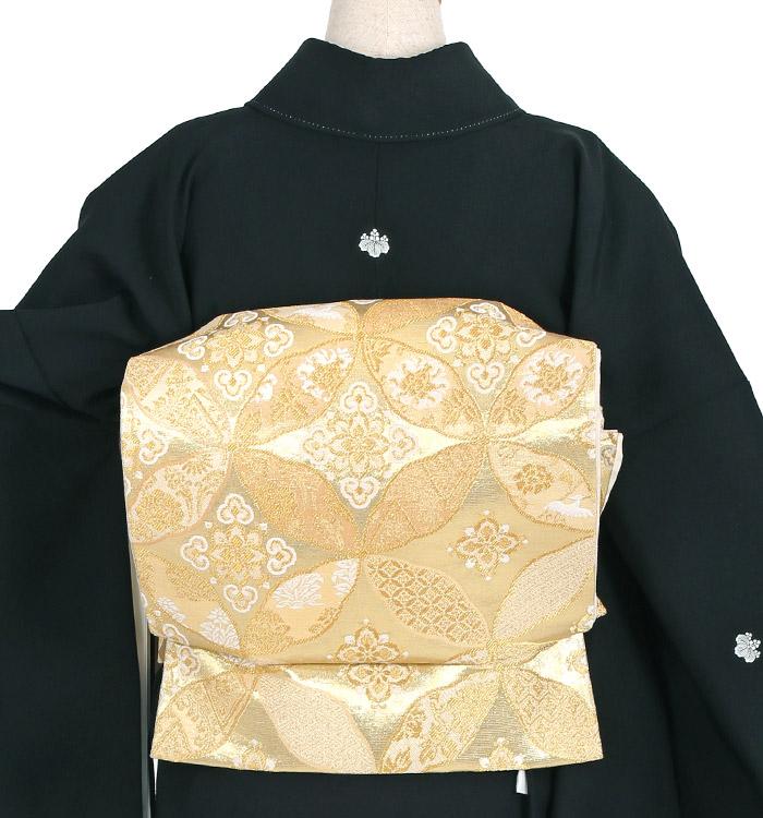 大きいサイズ 黒留袖 No.CA-1158-MO_02