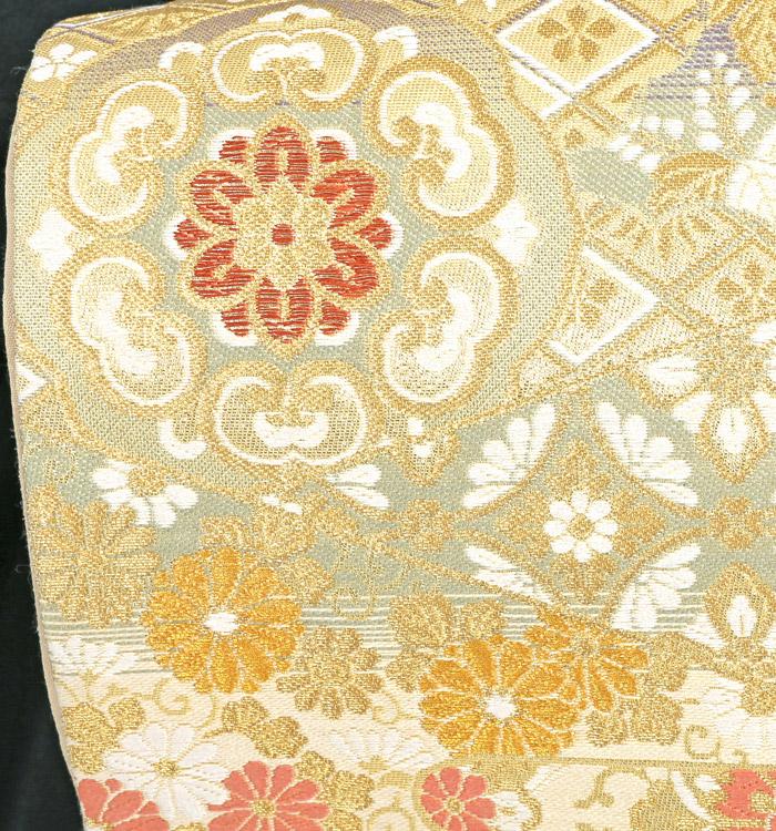 総刺繍 黒留袖 No.CA-1178-Sサイズ_07