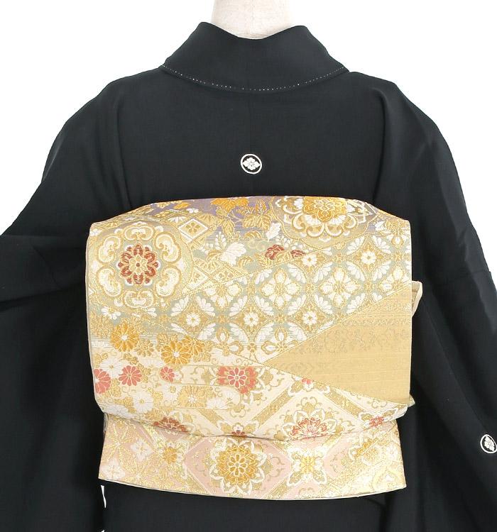 総刺繍 黒留袖 No.CA-1178-Sサイズ_02