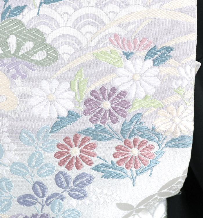 総刺繍 黒留袖 No.CA-1185-Sサイズ_07