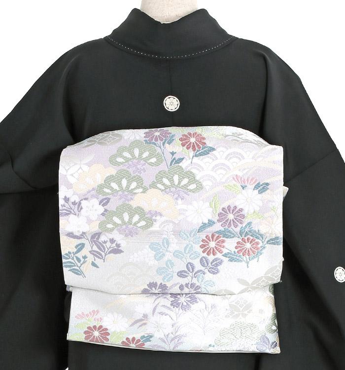 総刺繍 黒留袖 No.CA-1185-Sサイズ_02