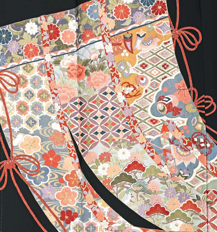 蘇州刺繍 黒留袖 No.CA-1187-Mサイズ_05