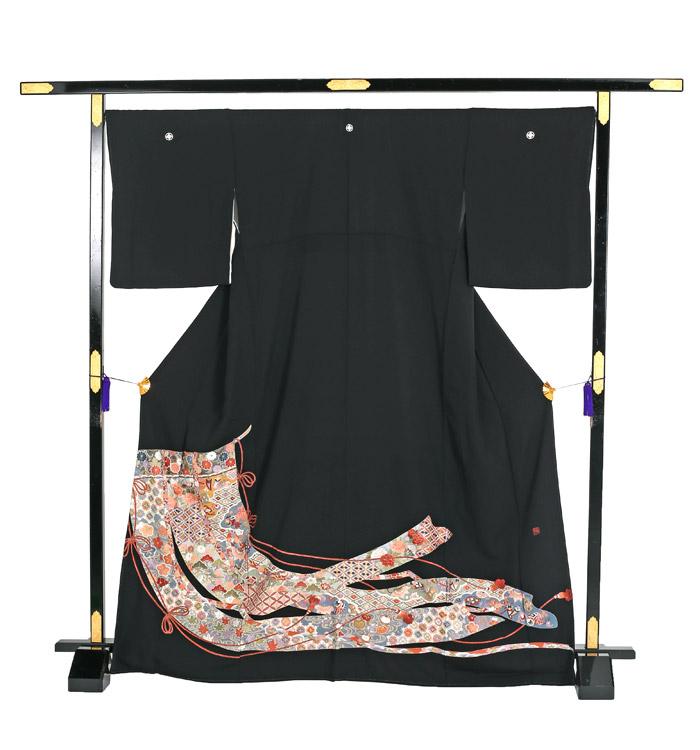 蘇州刺繍 黒留袖 No.CA-1187-Mサイズ_03