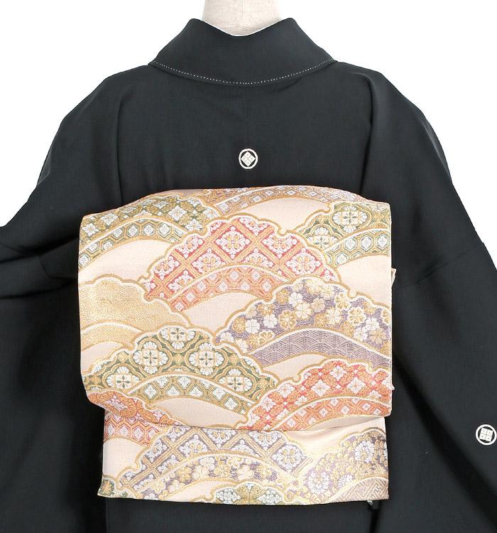 蘇州刺繍 黒留袖 No.CA-1187-Mサイズ_02