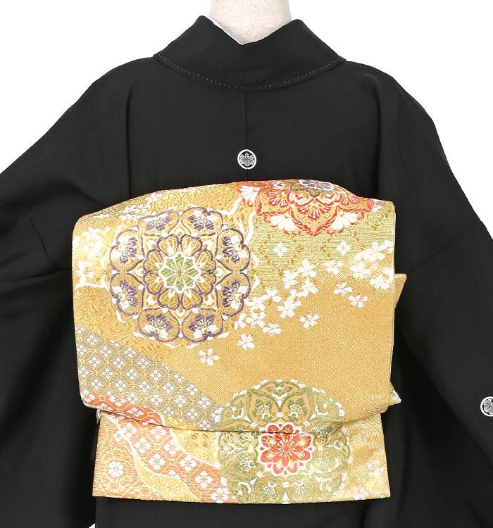 黒留袖 No.CA-1220-S_02