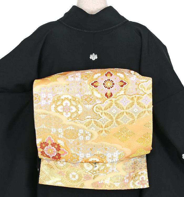 黒留袖 No.CA-1224-M_02
