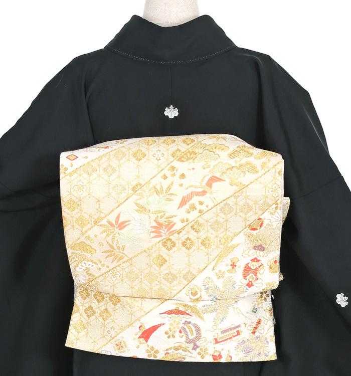 黒留袖 No.CA-1227-M_02