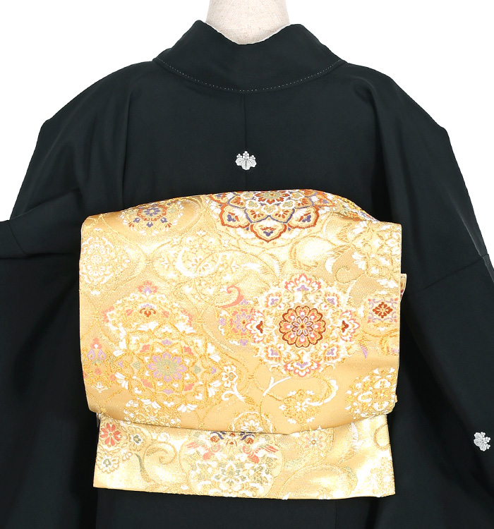 黒留袖 No.CA-1243-Mサイズ_02