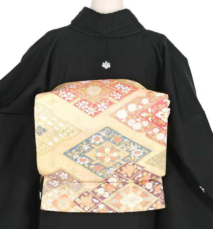 黒留袖 No.CA-1244-Mサイズ_02