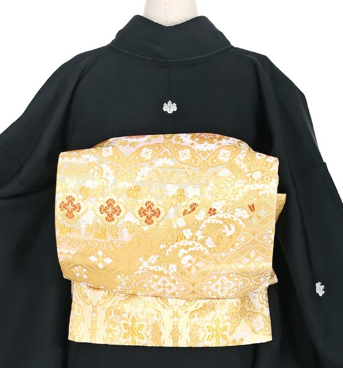 黒留袖 No.CA-1246-Sサイズ_02