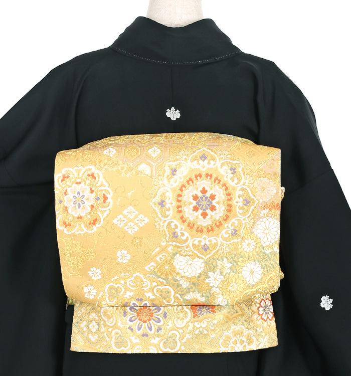 黒留袖 No.CA-1247-Sサイズ_02