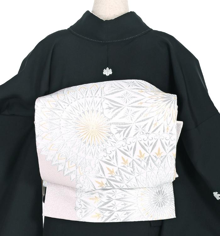 関芳 黒留袖 No.CA-1248-M_02
