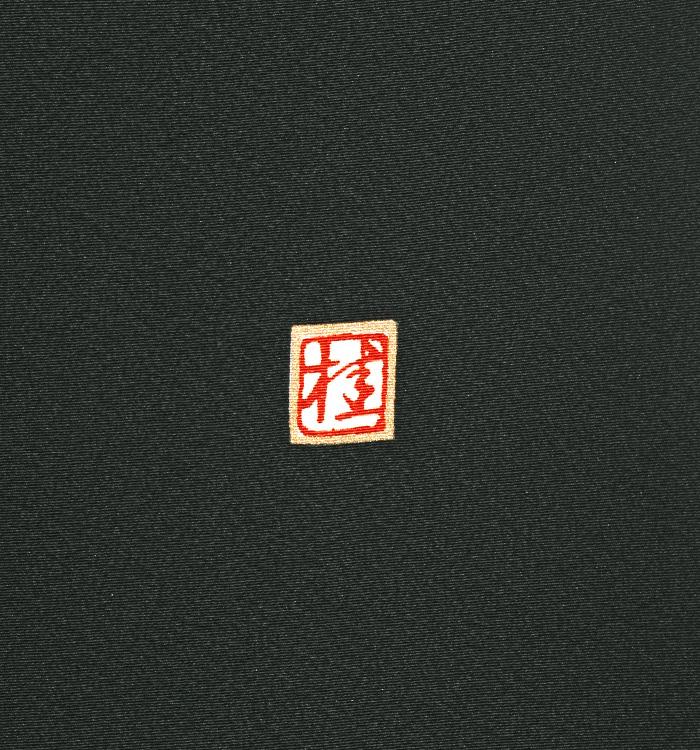 桂由美 黒留袖 No.CA-1250-M_08