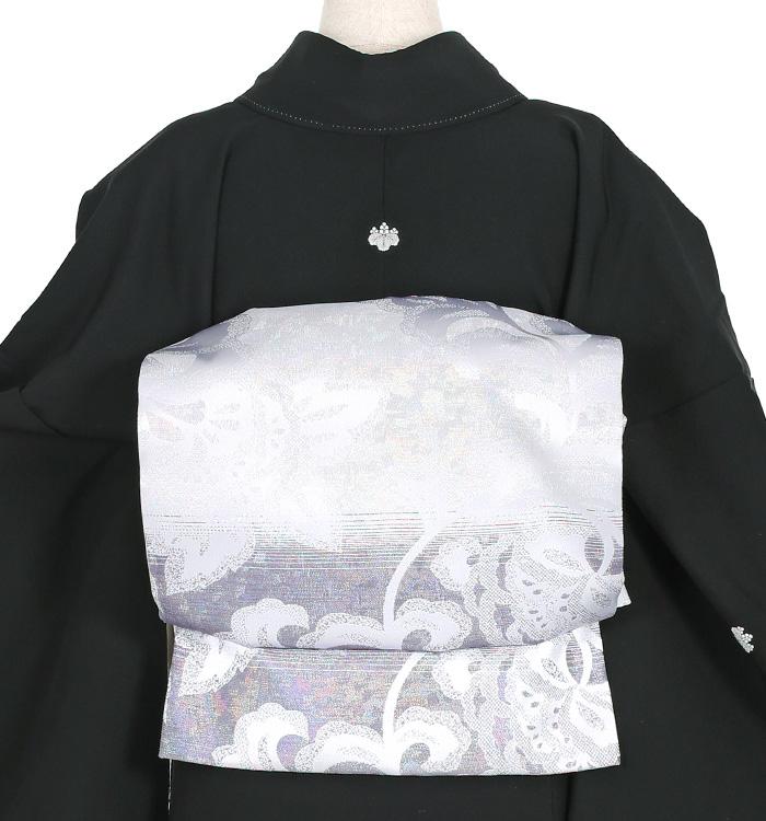 桂由美 黒留袖 No.CA-1254-Mサイズ_02