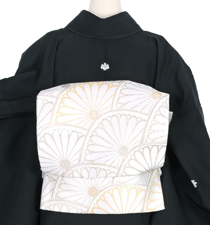 関芳 黒留袖 No.CA-1257-M_02