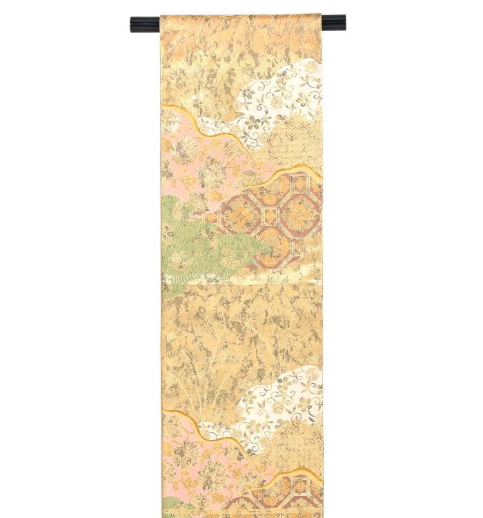 桂由美 黒留袖 No.CA-1258-Mサイズ_04