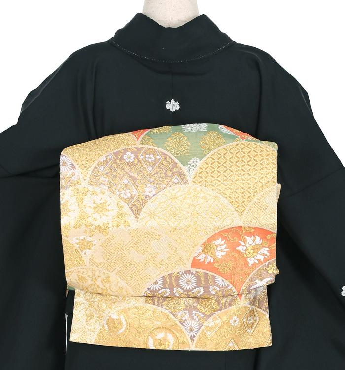 黒留袖 No.CA-1262-M_02