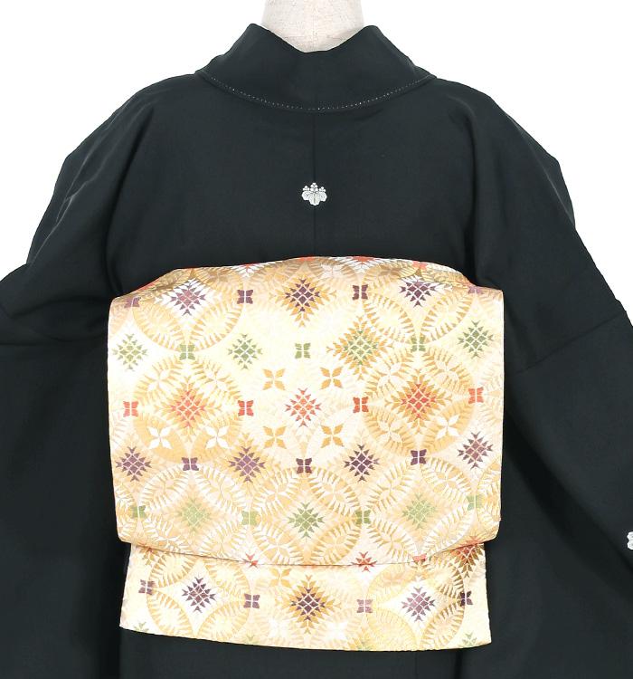 黒留袖 No.CA-1267-Mサイズ_02