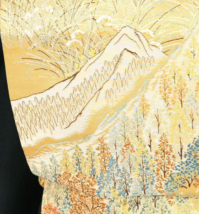 蘇州刺繍 黒留袖 No.CA-1285-S_07