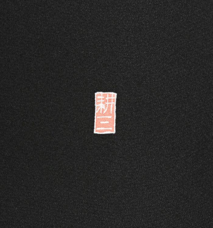 本加賀友禅 黒留袖 No.CA-1289-Mサイズ_08