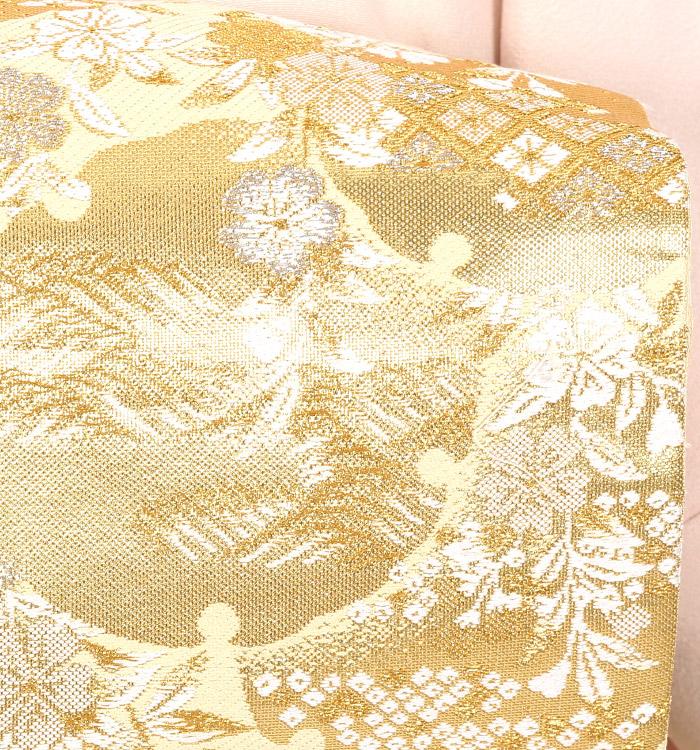 五つ紋色留袖 No.DA-0912-Mサイズ_07