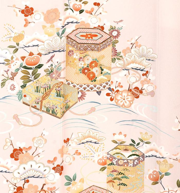 五つ紋色留袖 No.DA-0912-Mサイズ_05