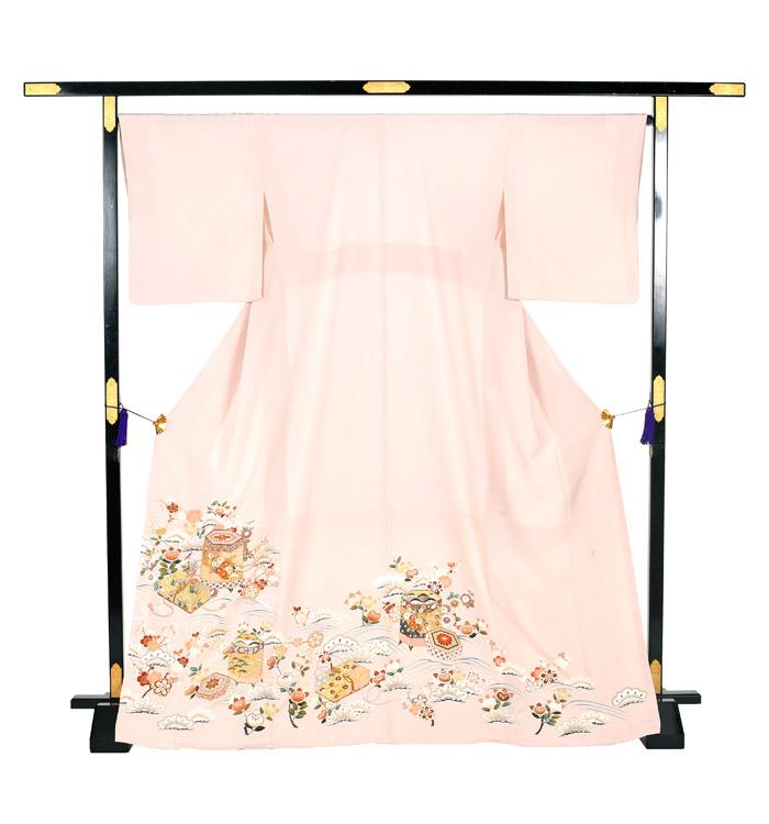 五つ紋色留袖 No.DA-0912-Mサイズ_03